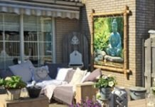 tuinposter-aanbieding