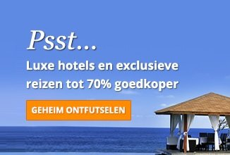 secret-escapes-aanbieding