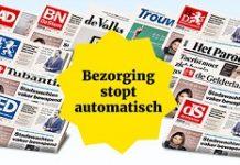 regionale-kranten-aanbieding