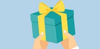 cadeau-geven
