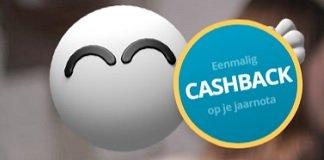 oxxio-cashback-aanbieding