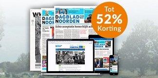 dagbladvanhetnoorden-aanbieding