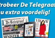 telegraaf-aanbieding-proefabonnementen