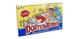 dokter-bibber