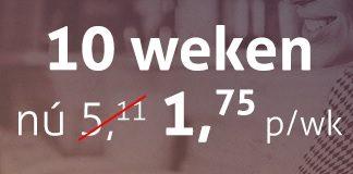 De-Telegraaf-zaterdagabonnement