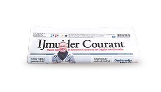 ijmuider-courant-aanbieding