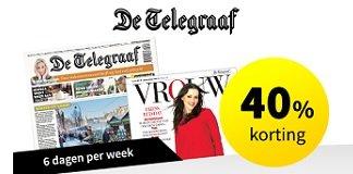telegraaf-2jaar-aanbieding