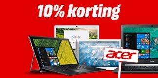 acer-laptops-aanbieding
