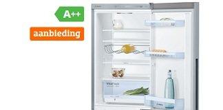 bosch-koelkast-aanbieding