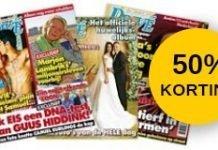 prive-magazine-aanbieding