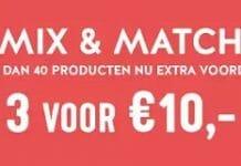 hollandbarret-mix-match