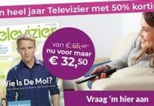 televizier-jaarabonnement