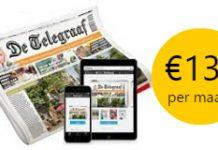 De-Telegraaf-zaterdag-abonnement