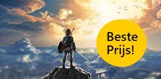 Zelda-breath-of-wild-vergelijken