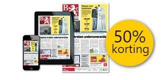 brabants-dagblad-korting