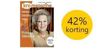 kro-magazine-aanbieding-1jaar