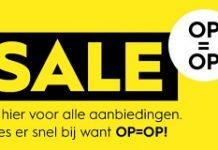 blokker-sale-aanbieding