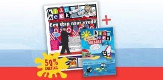 kidsweek-proefabonnement