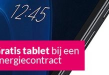 Tablet-Essent-aanbieding