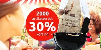 zomerdeals-barbecue