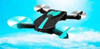 drone-korting