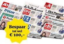 krant-50korting