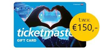 ticketmaster-aanbieding
