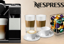 aanbieding-nespresso