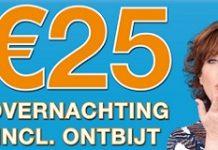 fletcher-aanbieding-25euro