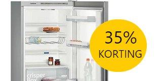 siemens-koelkast-aanbieding
