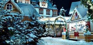 Alle Kerstmarkten Van De Benelux Bij Hotelspecials Aanbieding Nl