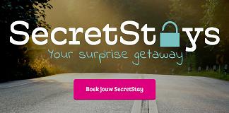 secretstays-aanbieding