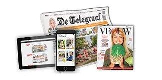 Telegraaf-abonnementen