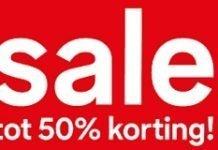 2c030a03cd5 SALE bij C&A met 50% korting! guess-aanbieding-sale