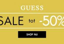 guess-sale-aanbieding