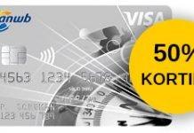 anwb-visa-silver-aanbieding