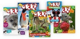okki-aanbieding-tijdschrift