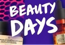 Beauty-days-thebodyshop