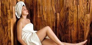sauna-hotelovernachting