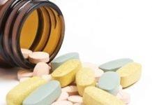 vitatheek-supplementen