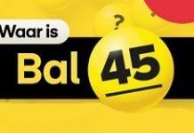 bal45-aanbiedng