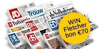 fletcher-krant-aanbieding
