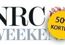 nrc-weekend-aanbieding