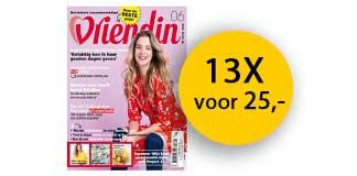 vriendin-tijdschrift
