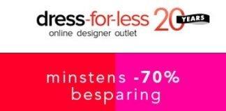 dressforless-20korting