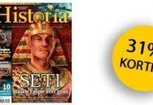 historia-tijdschrift-aanbieding
