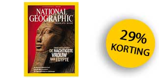 national-geographic-aanbieding