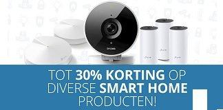 smarthome-aanbieding