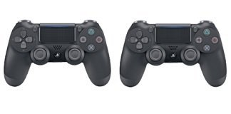 ps4-console-controller