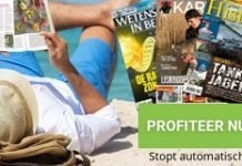 tijdschriften-proefabonnement
